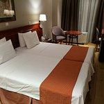 Foto Holiday Inn Thessaloniki