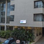 Hotel Mint Ivy - Facade