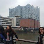 Foto de SANDEMANs NEW Europe - Hamburg