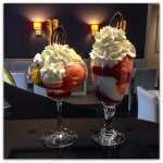 Check out our delicious desserts