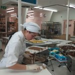 Makana Chocolate Boutiqueの写真