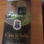Casa La Salle - Casa per Ferie Foto