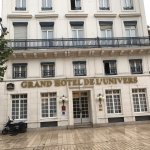 Photo de Best Western Grand Hotel De L'Univers