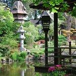 Photo of Parc Oriental de Maulevrier