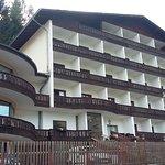 Panoramahotel Pawlik Foto