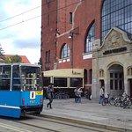 Photo of Market Hall (Hala Targowa)