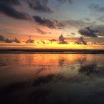 Foto de Khlong Dao Beach