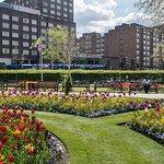 Φωτογραφία: Danubius Hotel Regents Park