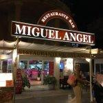 Bilde fra Miguel Angel