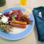 Bild från Garden Cafe