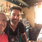Zdjęcie Trattoria Tiro a Segno