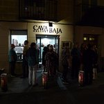 Photo of Cava Baja Gallery