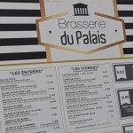 Foto de Brasserie du Palais