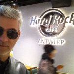 Photo of Hard Rock Cafe Antwerp