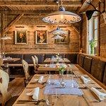 Restaurant & Pension Krüner Stub´n