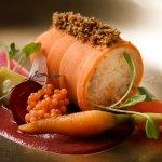 Guefilte fish - gefilte fish
