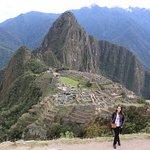 Photo of SAS Travel Peru