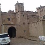#saharadeserttrips @saharadeserttrips The Kasbah Amridil in Skoura, Visit Ouarzazate Kasbahs