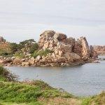 Photo de Grand Site Naturel de Ploumanac'h
