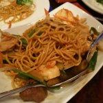 Foto de J.H. Yee's Asian Bistro