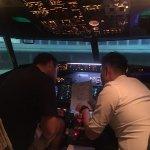 Foto de Flight Experience Flight Simulator