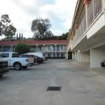 Photo de Motel 6 La Mesa CA