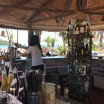 Foto di Molfetta Beach Restaurant
