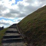 Grave Creek Mound Archaeological Complex resmi