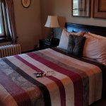 Photo de Greystone Manor Bed & Breakfast