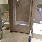 Foto de Daios Cove Luxury Resort & Villas