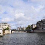 Photo de Novotel Paris Est