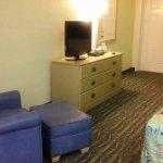 Φωτογραφία: Palmetto Inn & Suites