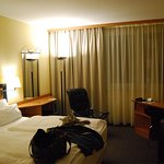 Leonardo Hotel Karlsruhe Foto