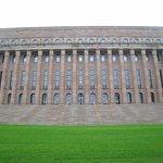 Tremendous facade