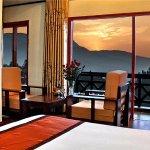 Foto de Bamboo Sapa Hotel