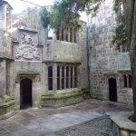 Photo of Skipton Castle