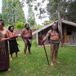 Sharing Maori Culture