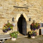 Lord Crewe Arms, Blanchland Photo