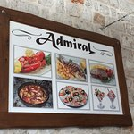 Photo of Admiral Restaurant
