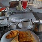 Photo of Pondok Bambu Seaside Restaurant