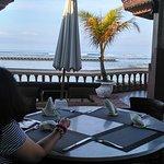 Pondok Bambu Seaside Restaurant의 사진