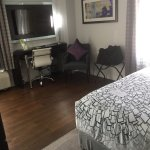 Φωτογραφία: La Quinta Inn & Suites Dallas Downtown