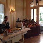 Photo de Grand Hotel Villa Igiea - MGallery by Sofitel