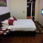 Foto de Humble Hotels Amritsar