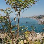 Foto de Hotel Riviera Bleu