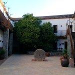 Foto di Hotel Molino Cuatro Paradas