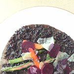 BEST BLACK RISOTTO EVER