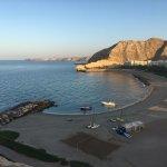 Foto de Shangri-La Al Husn Resort & Spa