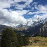 Foto de Hotel Alpenruh
