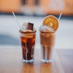 Boozy Coffee Cocktails!